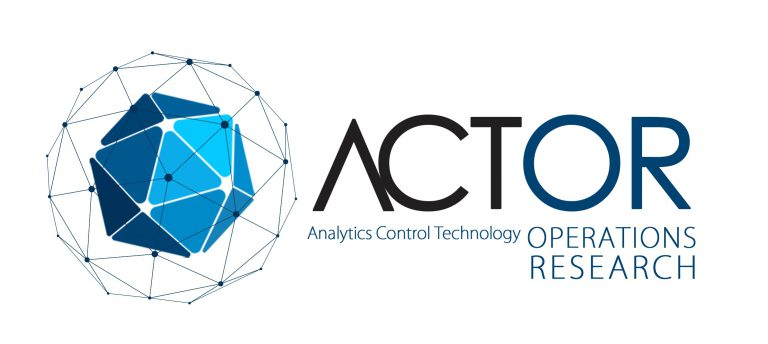ACT Operation Research, About