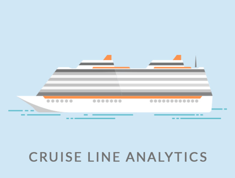 Cruise Line Analytics