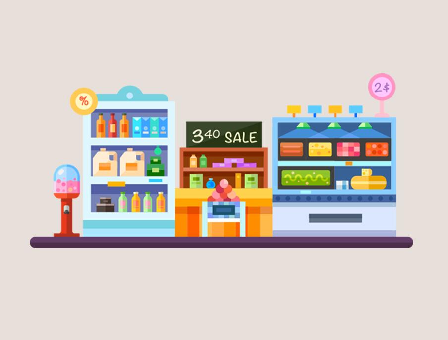 Revenue, Sales & Promotion