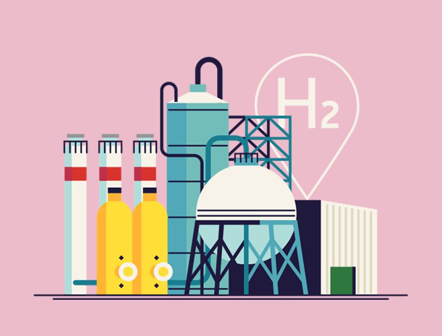 Energy, Oil & Gas