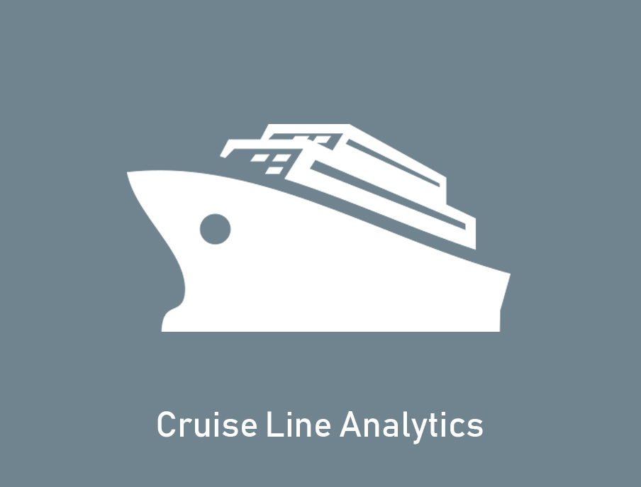 Cruise Line Analytics