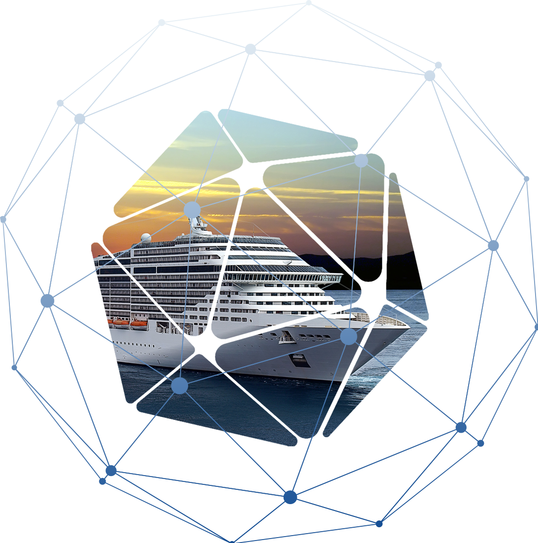 Cruiseline Optimization Software by ACT OR