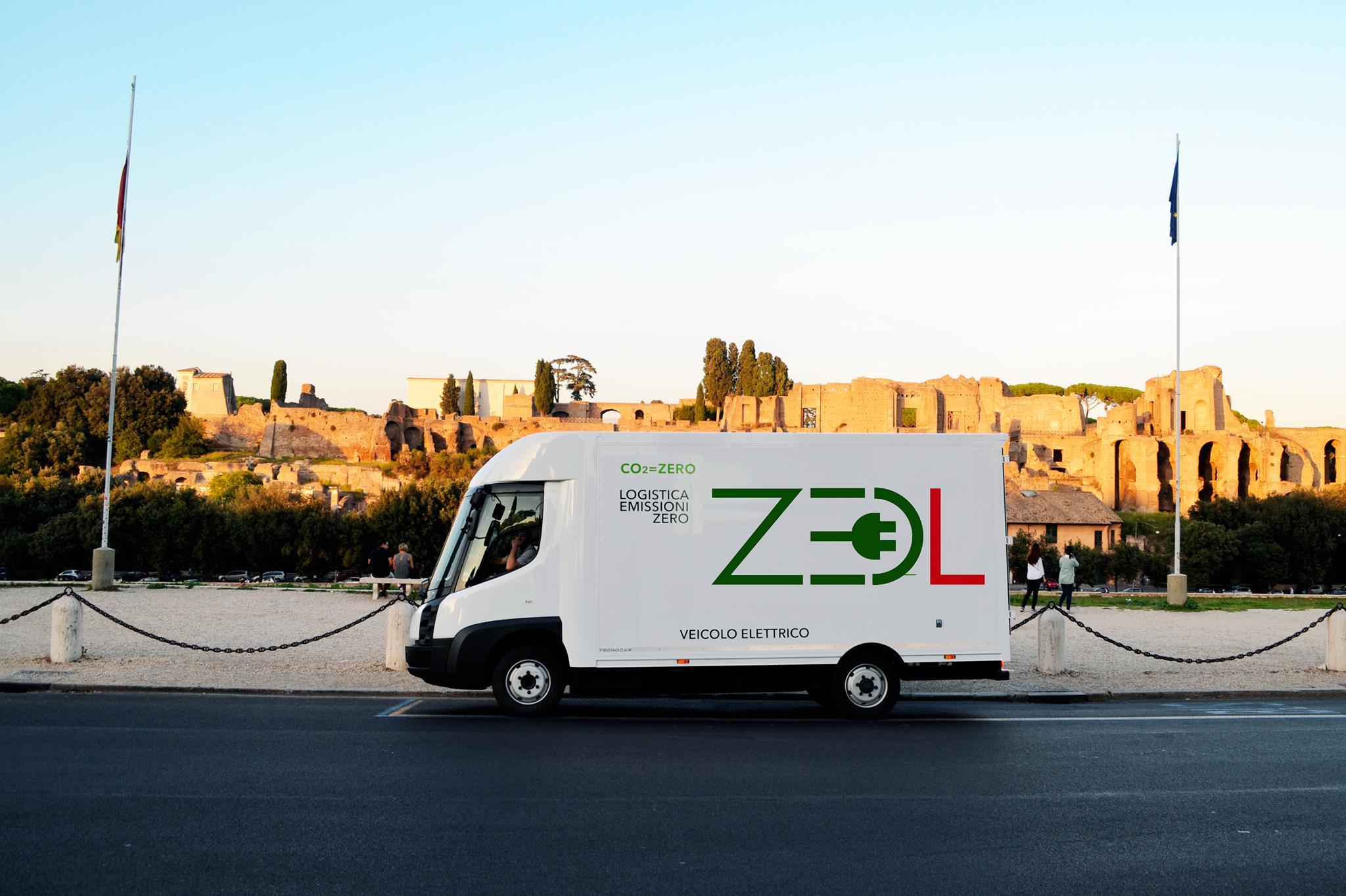 2018 il progetto ZED&L è una realtà!