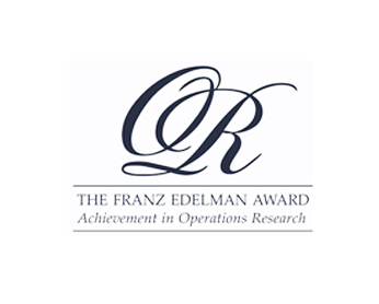 ACT OR Finalists at Franz EDELMAN Award 2018