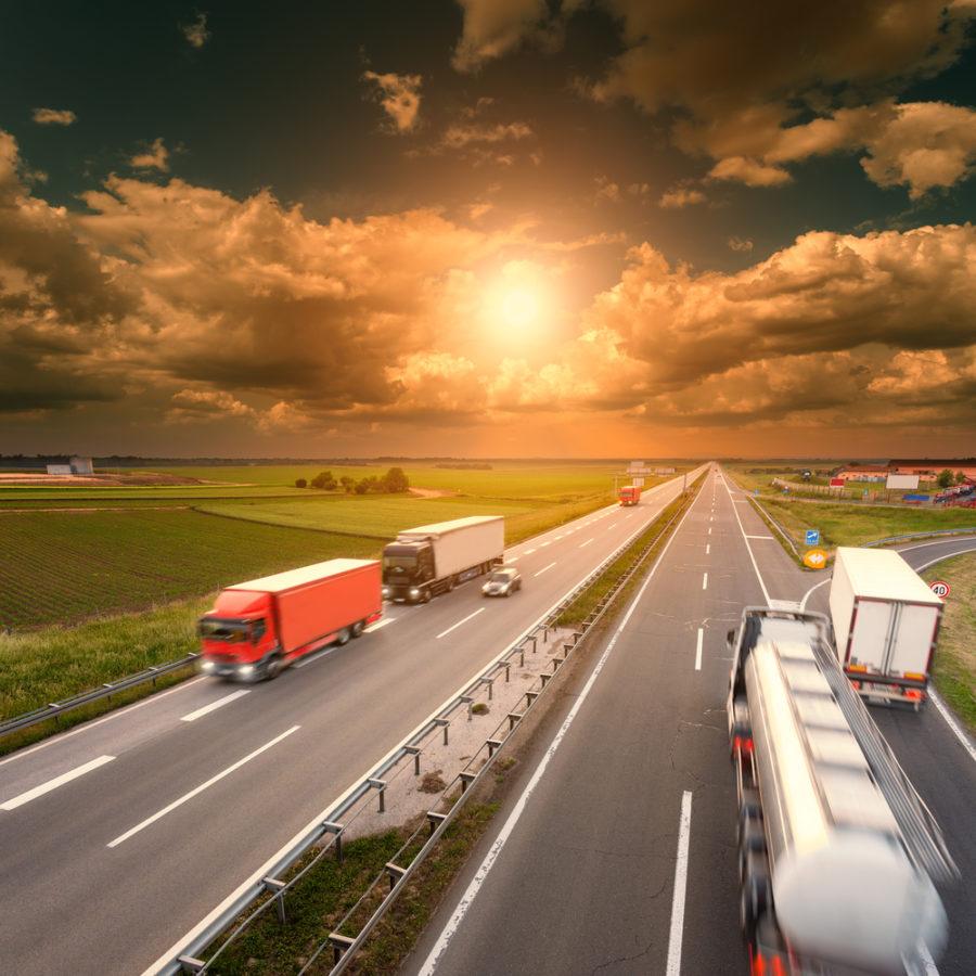 Ottimizzazione dei Trasporti nel Retail