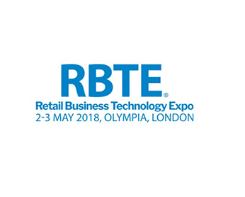 RBTE Retail Business Technology Expo 2018