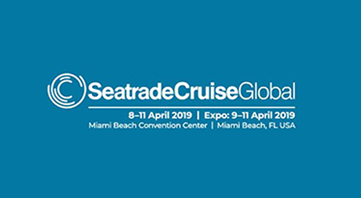 Seatrade Cruise Global 2019