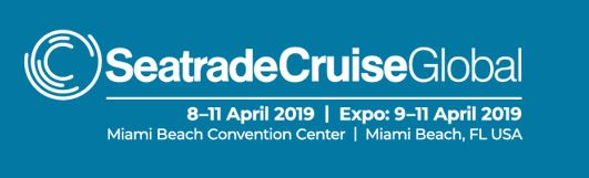 Seatrade Cruise Global 2019 MIAMI Beach